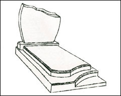 Tombstone Design Service