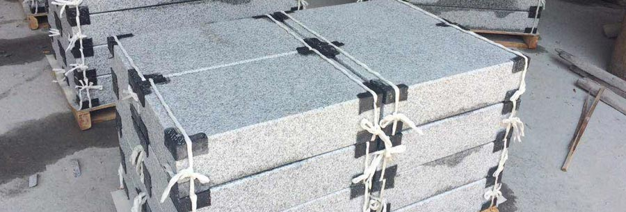 Granite Kerbs