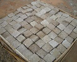 Paving Stone - G682 Cube Stone