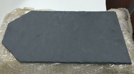 Black Slate Roofing