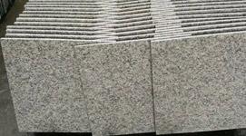 Granite Tile - Granite G603 Tile