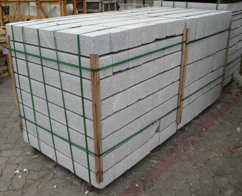 Palisade - G603 Granite Palisades