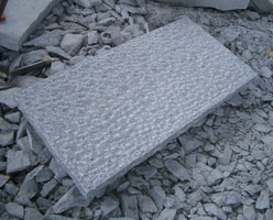 Paving Stone - G603 Granite Paver
