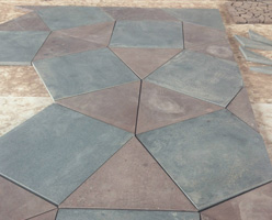 Porphyry Paving Stones