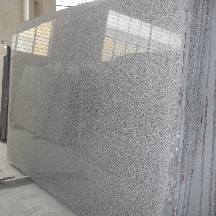 Gray Stone Slabs : Light grey granite slabs the cheapest