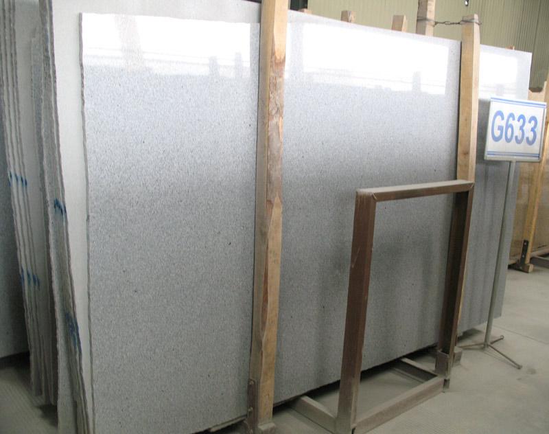 G633 Granite Slab