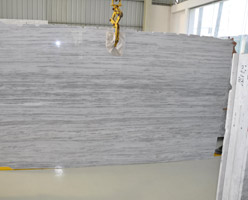 Volaks White Marble Slabs