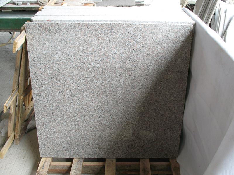 Granite Tile - G635 Granite Tile