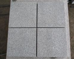 G654 Flamed Tiles