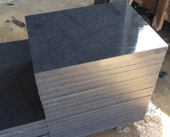 G654 Polished Tiles