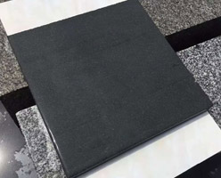 Shanxi Black Granite Tile