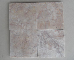 Qinghong Cream Marble Tiles