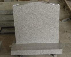 Granite Headstone G633