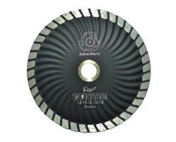 Turbo Strengthen Body Diamond Cutting Saw Blades