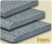 Granite Countertops Edges