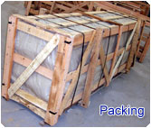 Granite Countertops Packings