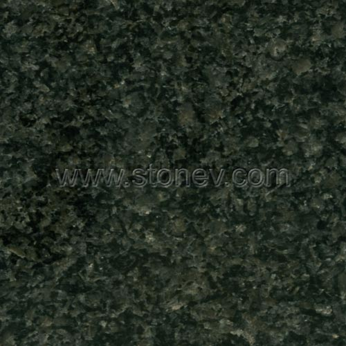 Granite South-African-Black