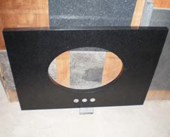 G684 Granite Vanity Tops