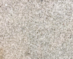 Granite Colors - New Pearl White Granite