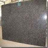 Granite Tan Brown Slab