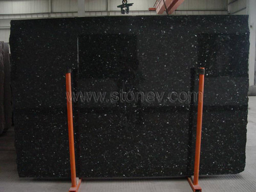Granite Slab Emerald Pearl