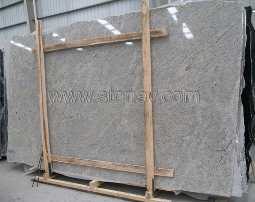 Granite Slab Kashmir White