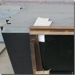 Granite Shanxi Black Slab