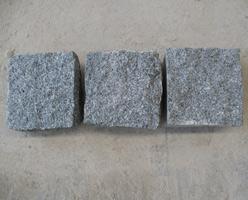 G654 Grey Granite Cobbles
