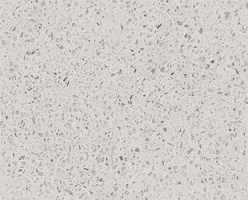 Quartz Colors - Luna White Quartz
