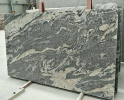 Granite Slabs - China Juparana Granite Slabs