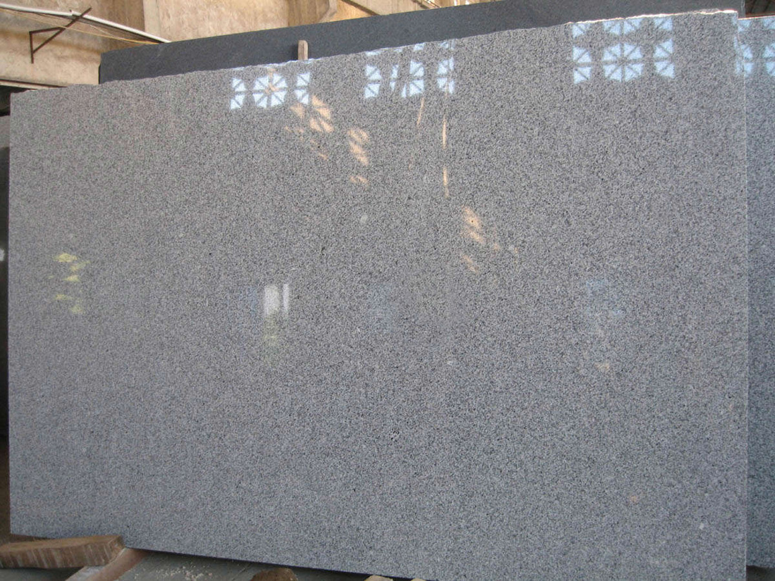 G603 Padang White Granite Slabs