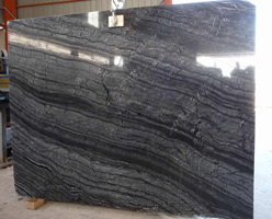 Marble Slabs - Ancient Wood Marble Slabs