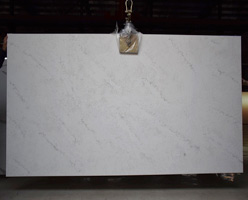 Quartz Slabs - Calacatta Supreme Quartz Slab
