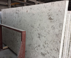 Quartz Slabs - Multi Colour Quartz Stone Slabs
