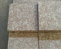 G687 Flooring Granite Tiles