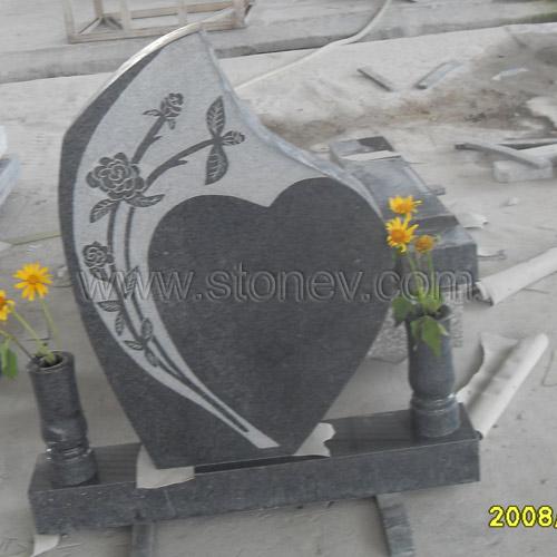 G654 Headstone