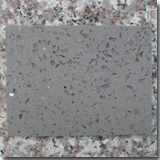 Grey Man-Made Stone