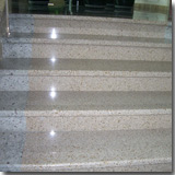 Granite G682 Stairs
