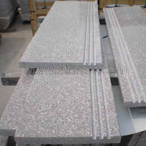 Granite G635 Stairs