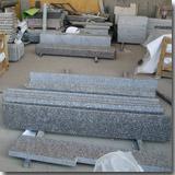 G664 Granite From China G664 Coffee G664 Tiles G664