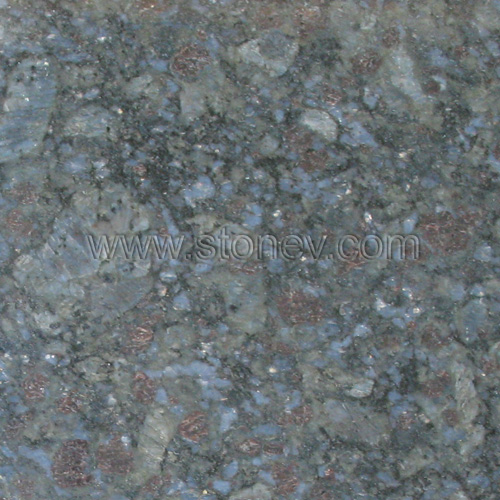 Butterfly Blue Granite From China G901 Butterfly Blue