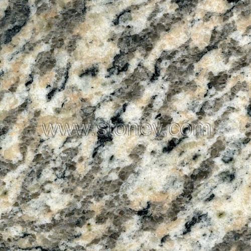 Granite G897 Tiger Skin Rusty