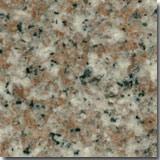 Granite G663 Sesame Pink