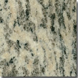 China Granite G897 Tiger Skin Rusty