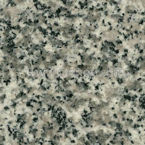 Granite G623 Silvery Grey