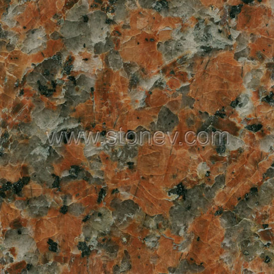 G562 Granite From China G562 Maple Red G562 Tiles G562