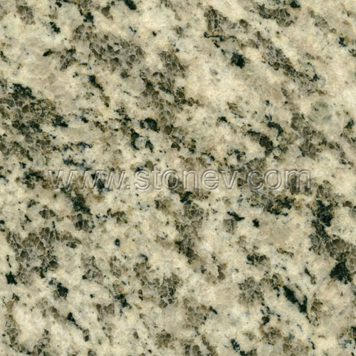 Granite G656 Tiger Skin Yellow