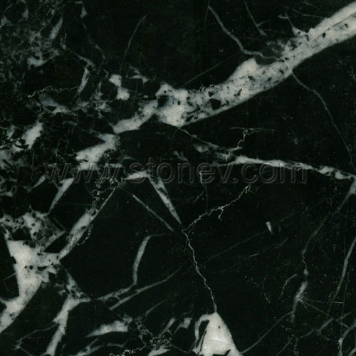 Black And White Marble China Marble M080 Black And White