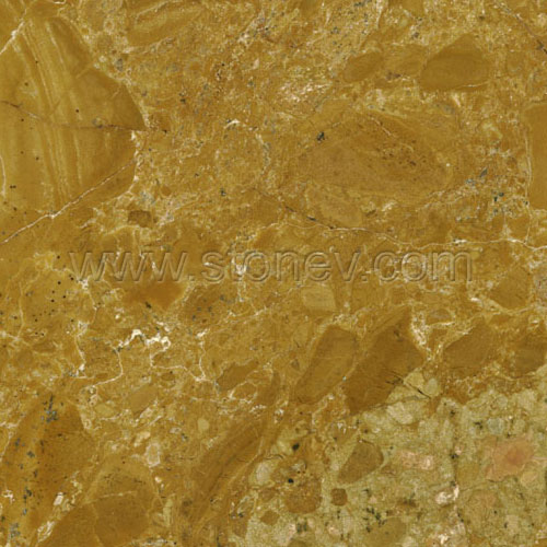 Marble M019 Brass Yellow