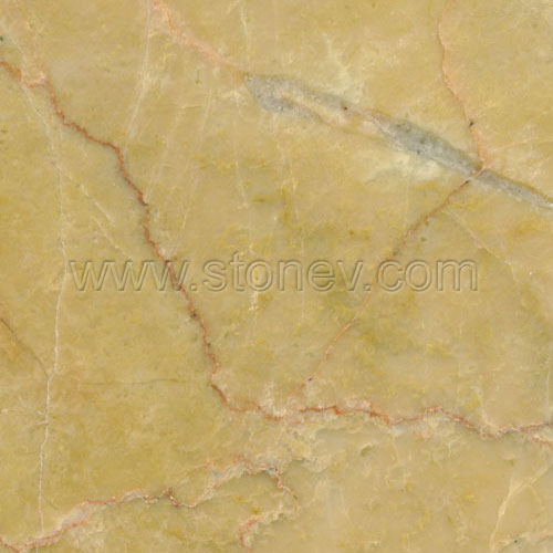Marble M017 Guang Yellow